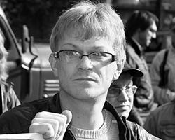 Петр Принев убежден, что защищая права мигрантов, действует в интересах соотечественников (Фото: facebook.com/petr.prinev)