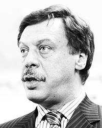 Михаил Барщевский считает, что вслед за судами, переедет и большая часть юридических консультантов и адвокатов(фото: ИТАР-ТАСС)