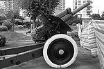 "Гаубица «Тип 54» – копия советской М-30 <a href = ""http://vz.ru/society/2012/11/1/605328.html"" target = ""_blank"">Подробности</a>(фото: BrokenSphere)"