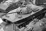 "Танк Тип 63 – копия советского ПТ-76 <a href = ""http://vz.ru/society/2012/11/1/605328.html"" target = ""_blank"">Подробности</a>(фото: Max Smith)"