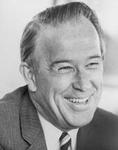 сенатор Генри Джексон, 1912 — 1983 (фото: wikipedia.org)