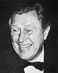 член Демократической партии от штата Огайо Чарльз Вэник, 1913 — 2007 (фото: wikipedia.org)