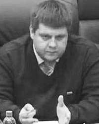 Евгений Мазепин, юрист сетевой организации «Отдельный дивизион» (фото: из личного архива)