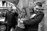 Активистки движения Femen известны скандальными акциями не только на Украине, но и по всему миру (фото: Reuters)