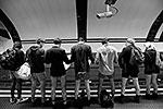 Участники флешмоба в Лондоне  (фото: ИТАР-ТАСС)