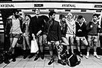 Лондон. Состав участников год от года становится все разнообразнее (фото: ИТАР-ТАСС)
