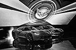 В американском «городе моторов» Детройте открылся ежегодный Североамериканский международный автосалон. На время шоу запланировано более 50 премьер. Салон 2013 года проходит в юбилейный 25-й раз (фото: ИТАР-ТАСС)