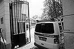 73-летний уроженец Грузии Усоян считался одним из наиболее влиятельных воров в законе, действовавших в России в последние два десятилетия. По информации профильных СМИ, Дед Хасан был союзником другого криминального авторитета – Вячеслава Иванькова (Япончика), застреленного в Москве в 2009 году (фото: ИТАР-ТАСС)