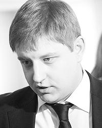 Александр Шумский (фото: probok.net)