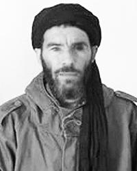 Мохтар Бельмохтар(фото: EPA/ИТАР-ТАСС)