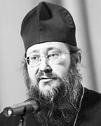 Бывший епископ РПЦ Диомид (Дзюбан)(фото: ИТАР-ТАСС)