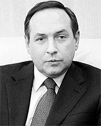 Вячеслав Никонов (фото: РИА