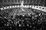 Мероприятия готовил оргкомитет по празднованию 70-летия разгрома немецко-фашистских войск под Сталинградом, возглавляемый Дмитрием Рогозиным (фото: ИТАР-ТАСС)