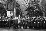 """Именно здесь – на главной высоте России – была открыта стела с именами 17 тысяч защитников Сталинграда, установленных поисковыми организациями за последние десятилетия (фото: РИА """"Новости"""")"""