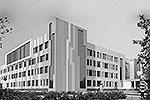 Типовой проект школы на 550 мест на Перовской улице, разработанный в рамках кампании по обновлению облика муниципальных объектов города (фото: mka.mos.ru)