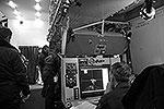 Основной упор в модернизации сделан на переход на новую элементную базу бортового радиотехнического комплекса (РТК). Это позволило существенно снизить общий вес РТК и облегчить самолет на 3 тонны. Как следствие, появилась возможность брать на борт больше топлива при той же взлетной массе. Соответственно, увеличились дальность полета и время выполнения боевой задачи на заданном рубеже (фото: Сергей Александров/ВЗГЛЯД)