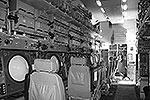 Так выглядит оборудование немодернизированного самолета А-50 (фото: Сергей Александров/ВЗГЛЯД)