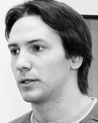 По словам Михаила Ларионова, уже через неделю ученые смогут назвать возраст метеорита(фото: пресс-служба Уральского федерального университета)