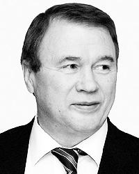 Николай Беляков, руководитель петербургского Центра по профилактике и борьбе со СПИД и инфекционными заболеваниями (фото: petrsu.ru)