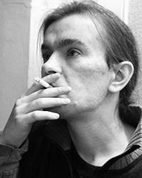 Артем Рондарев уверен, что и  с распространением Интернета человек не изменился(Фото: из личного  архива)