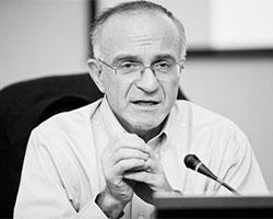 Научный руководитель Института образования НИУ ВШЭ Исак Фрумин (фото: hse.ru)