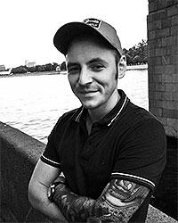 Потерпевший Иван Белоусов (фото: vk.com/id135871736)