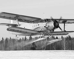 Кондратьев: Ан-2 устарел еще в 47-м году, когда его разработали. Он использовался столько лет только благодаря «железному занавесу» (фото: Sergey Ryabtsev/airliners.net)
