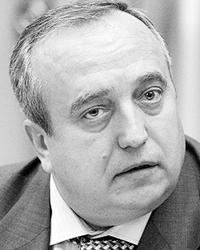 Франц Клинцевич (Фото:  er.ru)