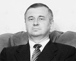 Секретарь секции Академии военных наук Виктор Ковалев (фото: zapadrus.su)