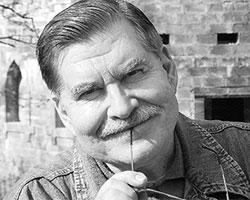 Председатель правления Гильдии лингвистов–экспертов профессор Михаил Горбаневский (фото: из личного архива)