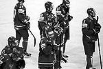 """Реакция хоккеистов была предсказуемо траурной. С таким счетом российская сборная давно уже не проигрывала даже Канаде <a href = """"http://www.vz.ru/sport/2013/5/16/632167.html"""" target = """"_blank"""">Подробности</a>(фото: Reuters)"""