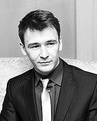 Владислав Батурин (фото: из личного архива)