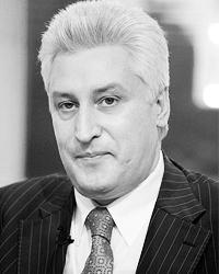 По словам Игоря Коротченко,  отстаивать интересы российских правообладателей необходимо на  международном уровне (фото: с личной страницы на сайте  facebook.com)