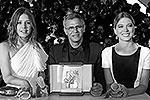Победители Канн-2013 молоды и прекрасны. Еще год назад главный приз здесь же взяла лента Михаэля Ханеке о пенсионерах. Так идет время, так меняются нравы (фото: Reuters)