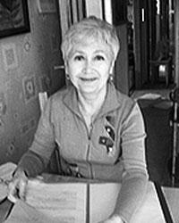 Тамара Тоштендаль-Салычева (фото: rsuh.ru)