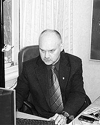 Сергей Новиков (фото: efms.ucoz.ru)