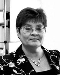 Ирина Абанкина (фото: hse.ru)