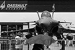 Французский многоцелевой истребитель четвертого поколения Dassault Rafale (фото: Reuters)