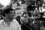 На открытие пришли не только официальные лица, но и венесуэльцы, живущие в Москве (фото: Reuters)