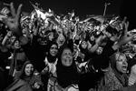 Миллионы каирцев вышли на Тахрир, приветствуя действия армии ликованием – ровно как в феврале 2011 года, когда было объявлено об отставке Хосни Мубарака (фото: Reuters)