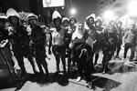 Через несколько часов после сообщения военных о смене власти были арестованы руководители движения «Братья-мусульмане» – верховный наставник организации Рашад аль-Баюми и глава политического крыла движения – Партии справедливости и развития – Саад Катани. Эти политики были близки к Мурси (фото: ИТАР-ТАСС)