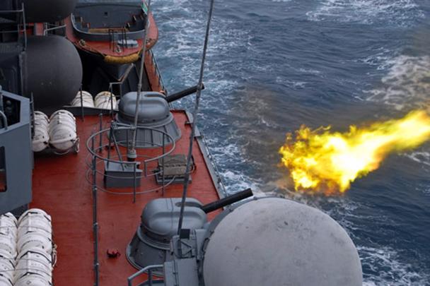 в сирию идут российские лодки с крылатыми ракетами
