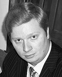 Дмитрий Суслов (фото: hse.ru)