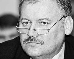 Константин Затулин (фото: Гульнара Хаматова/ВЗГЛЯД)