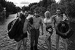 Стихийное бедствие в Приамурье Анастасия Волочкова застала, переезжая с места на место в рамках большого благотворительного тура «Детям Дальнего Востока» (фото: instagram.com/volochkova_a)