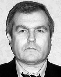 Сергей Назария (фото: из личного архива)