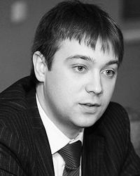 Евгений Корчевой (Фото:  ktovapk.ru)