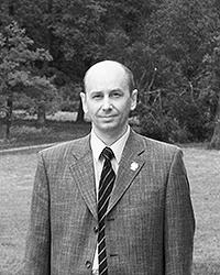 Леонид Токарь (фото: из личного архив)