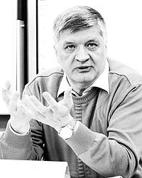 Александр Неклесса(фото: из личного архива)