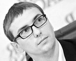 Денис Давыдов (фото: facebook.com/denis.davydov.98)